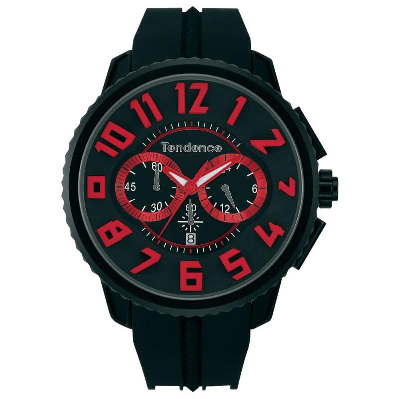 正規品 Tendence テンデンス TY146006 アルテックガリバー LEONコラボモデル 300本限定 腕時計