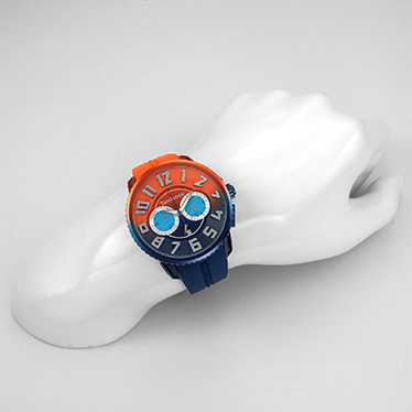 正規品 Tendence テンデンス TY146104 ディカラー サンセット(夕日) 腕時計