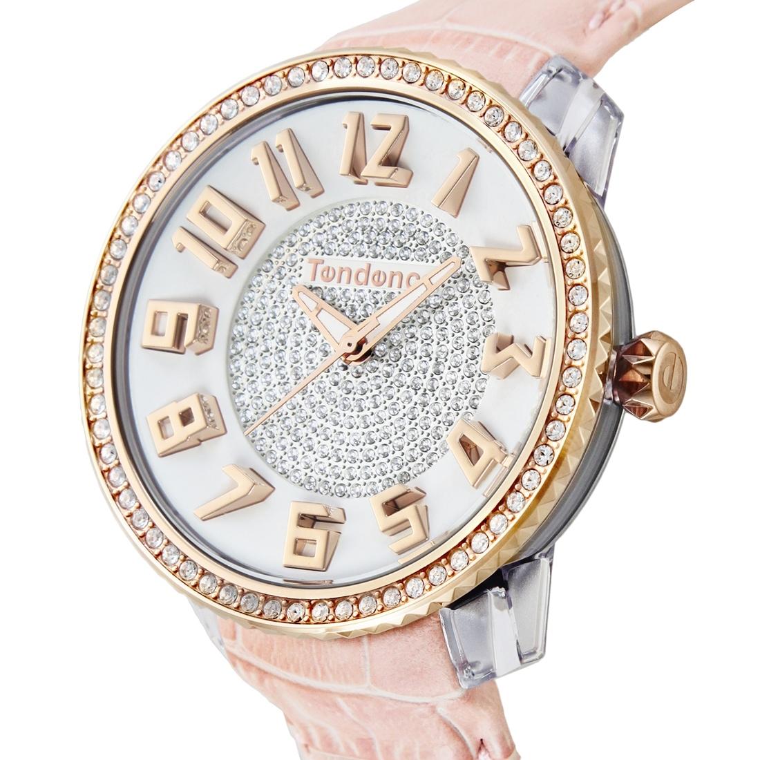 正規品 Tendence テンデンス TY430141 グラム 47 腕時計