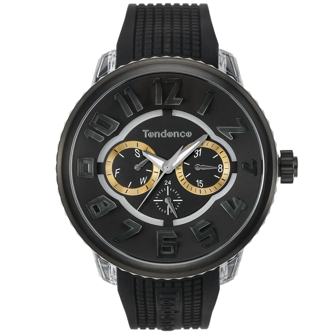 【今ならオーバーサイズノートプレゼント】 テンデンス Tendence TY562001 フラッシュ 正規品 腕時計