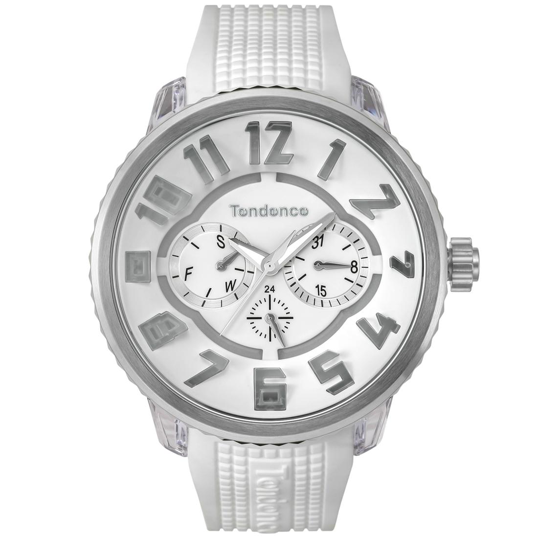 【今ならオーバーサイズノートプレゼント】 テンデンス Tendence TY562002 フラッシュ 正規品 腕時計