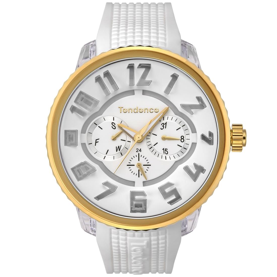 正規品 Tendence テンデンス TY562005 フラッシュ 腕時計