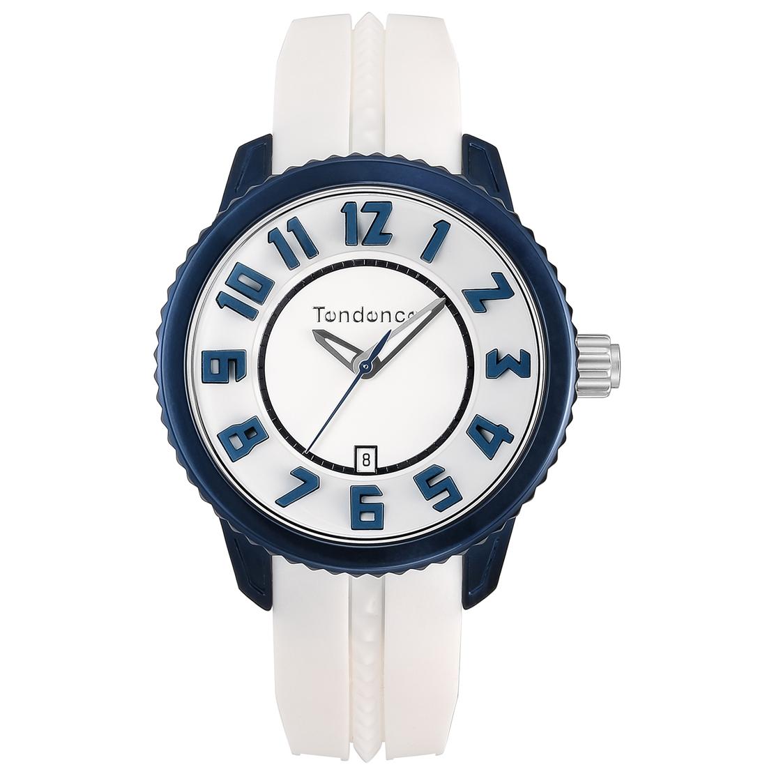 【今ならオーバーサイズノートプレゼント】 テンデンス Tendence TY932001 アルテックガリバー 正規品 腕時計