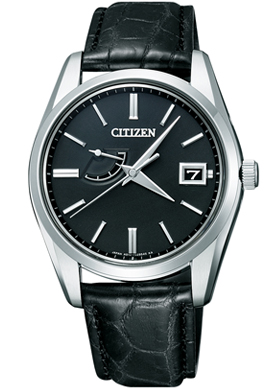 "The CITIZEN  AQ1010-03E ""Eco-Drive model """
