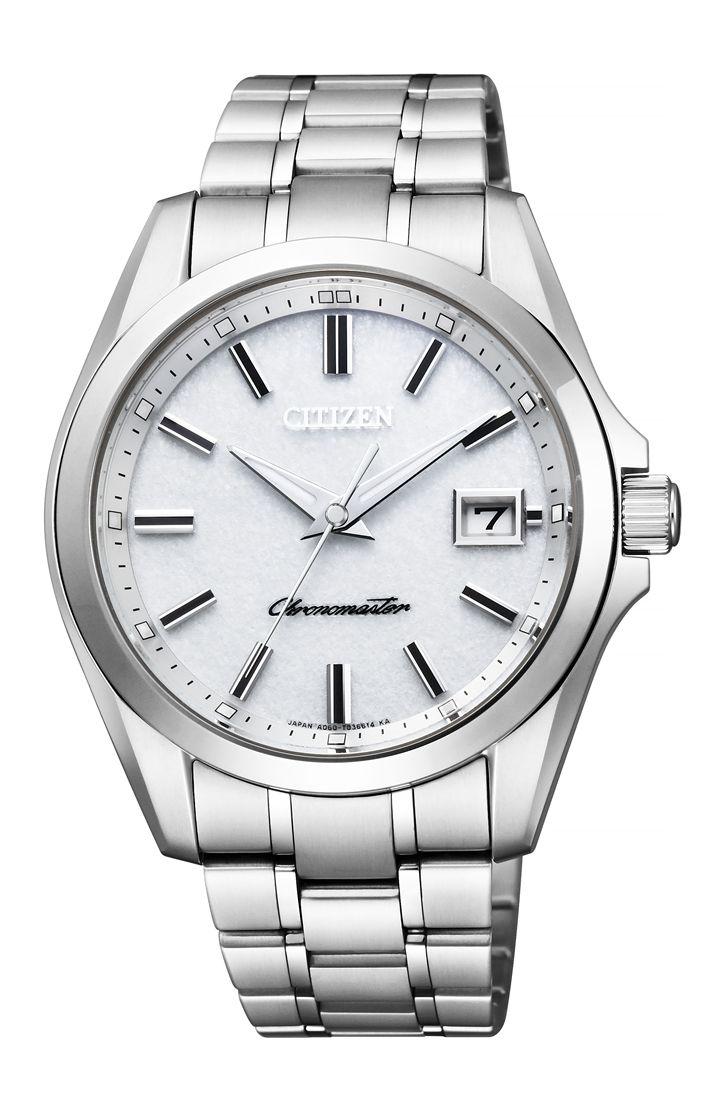 ザ・シチズン The CITIZEN AQ4030-51A 高精度エコドライブ 土佐和紙採用モデル 正規品 腕時計