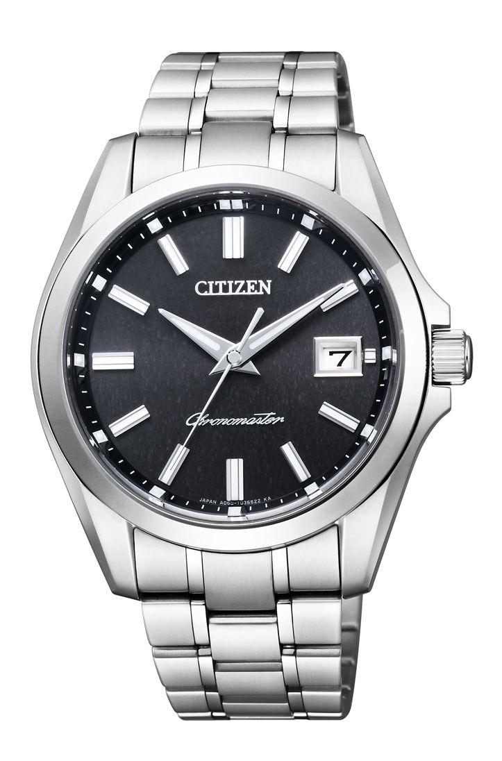 正規品 The CITIZEN ザ・シチズン AQ4030-51E 高精度エコドライブ 土佐和紙採用モデル 腕時計