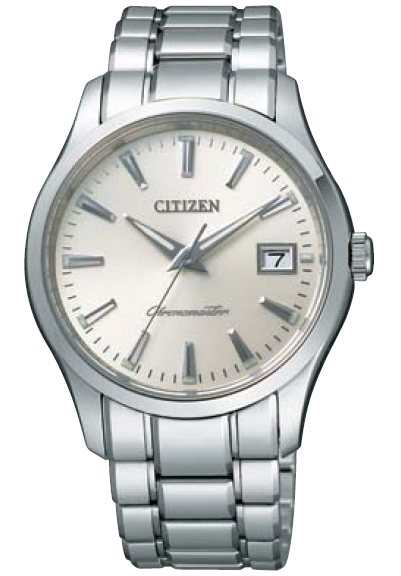 "The CITIZEN  CTQ57-0953 ""Titanium model"""