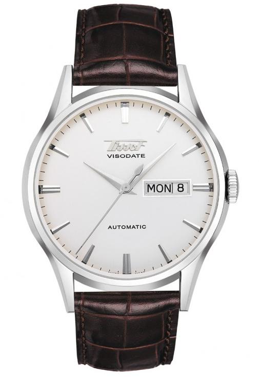 ティソ TISSOT T019.430.16.031.01 ヘリテージ ヴィソデイト オートマチック 正規品 腕時計
