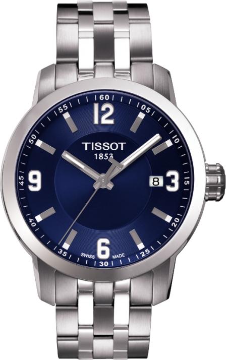 ティソ TISSOT T055.410.11.047.00 T-SPORT T-スポーツ PRC 200 Quartz PRC 200 クォーツ 正規品 腕時計