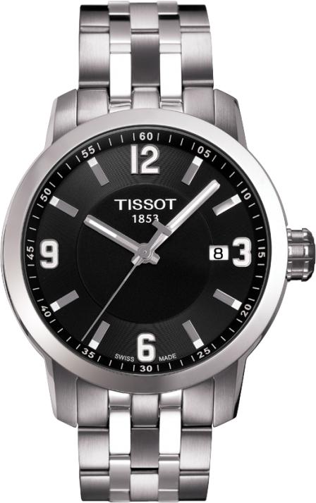 "TISSOT T055.410.11.057.00 ""T-SPORT PRC 200 Quartz"""