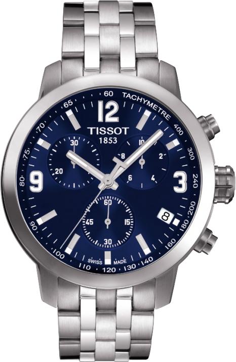ティソ TISSOT T055.417.11.047.00 T-SPORT T-スポーツ PRC 200 Quartz Chronograph PRC 200 クォーツ クロノグラフ 正規品 腕時計