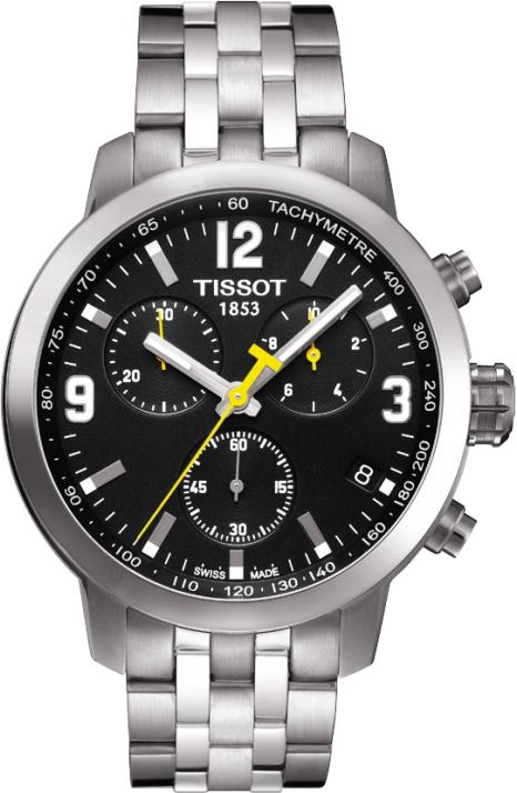 ティソ TISSOT T055.417.11.057.00 T-SPORT T-スポーツ PRC 200 Quartz Chronograph PRC 200 クォーツ クロノグラフ 正規品 腕時計