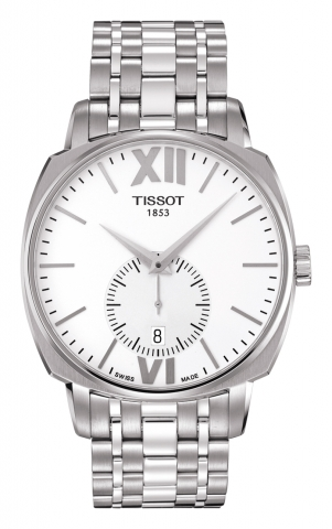 """TISSOT  T059.528.11.018.00 """"T-CLASSIC  T-LORD AUTOMATIC SMALL SECOND """""""