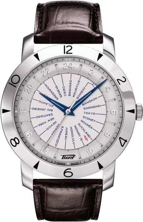 正規品 TISSOT ティソ T078.641.16.037.00 HERITAGE ヘリテージ HERITAGE 160TH ANNIVERSARY ヘリテージ 160周年記念モデル 腕時計