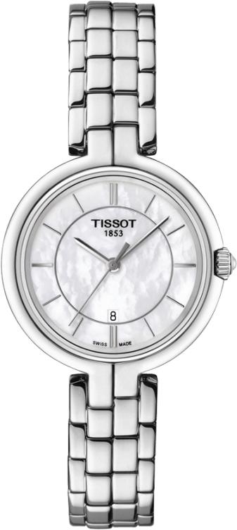 ティソ TISSOT T094.210.11.111.00 T-TREND T-トレンド FLAMINGO フラミンゴ 正規品 腕時計