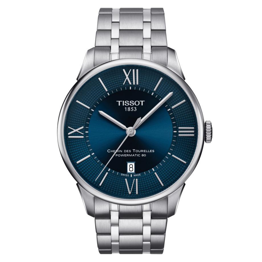 ティソ TISSOT T099.407.11.048.00 シュマン デ トゥレル オートマチック 正規品 腕時計