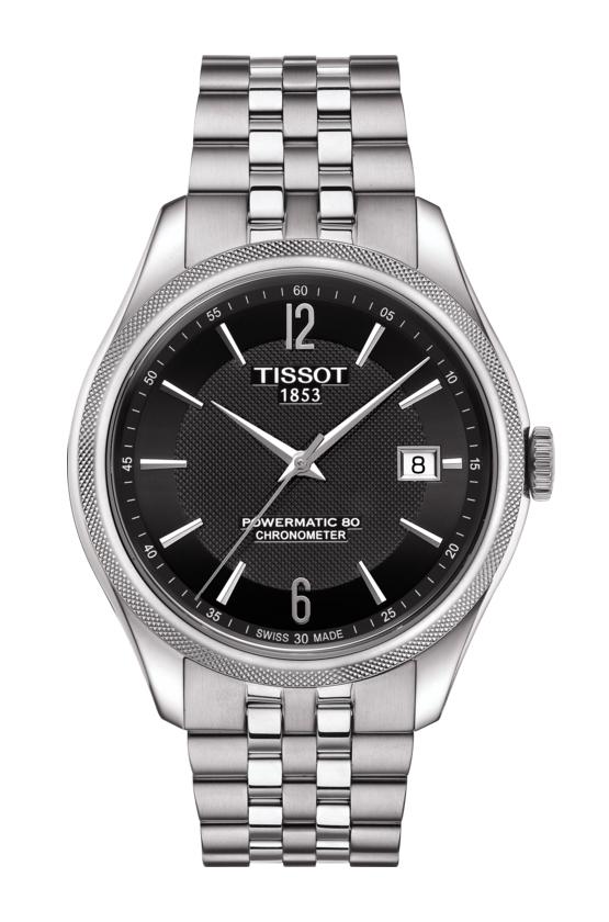 ティソ TISSOT T108.408.11.057.00 T-クラシック バラード パワーマティック80 COSC 正規品 腕時計