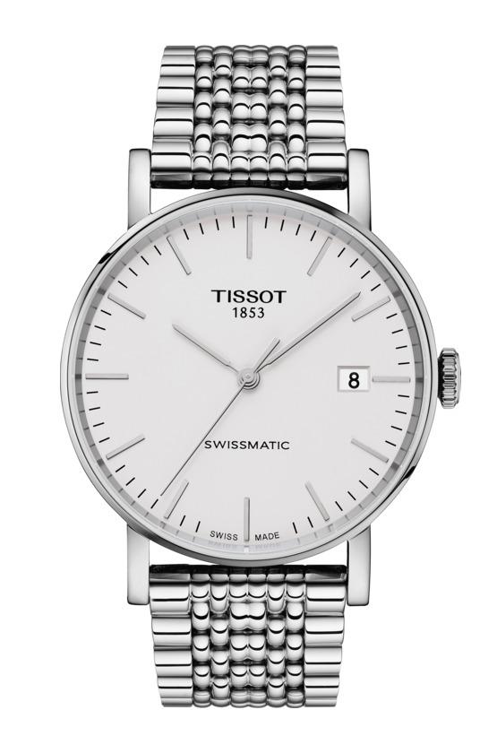 ティソ TISSOT T109.407.11.031.00 T-クラシック エブリタイム スイスマティック 正規品 腕時計