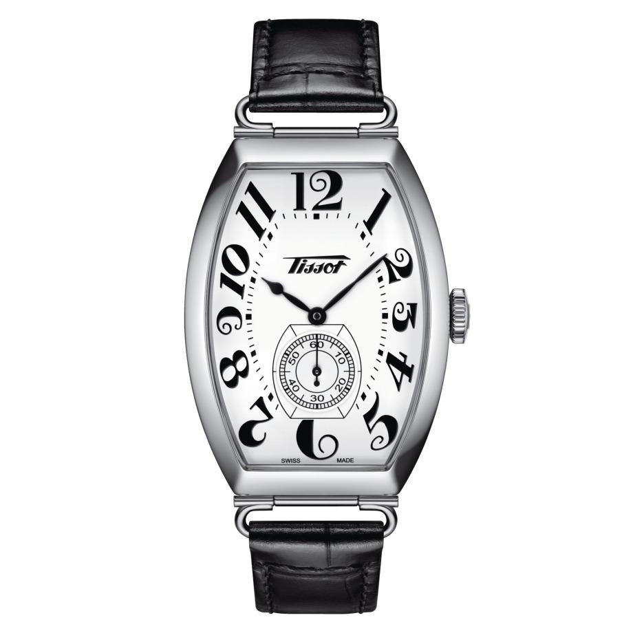 正規品 TISSOT ティソ T128.505.16.012.00 ヘリテージ ポルト メカニカル 腕時計