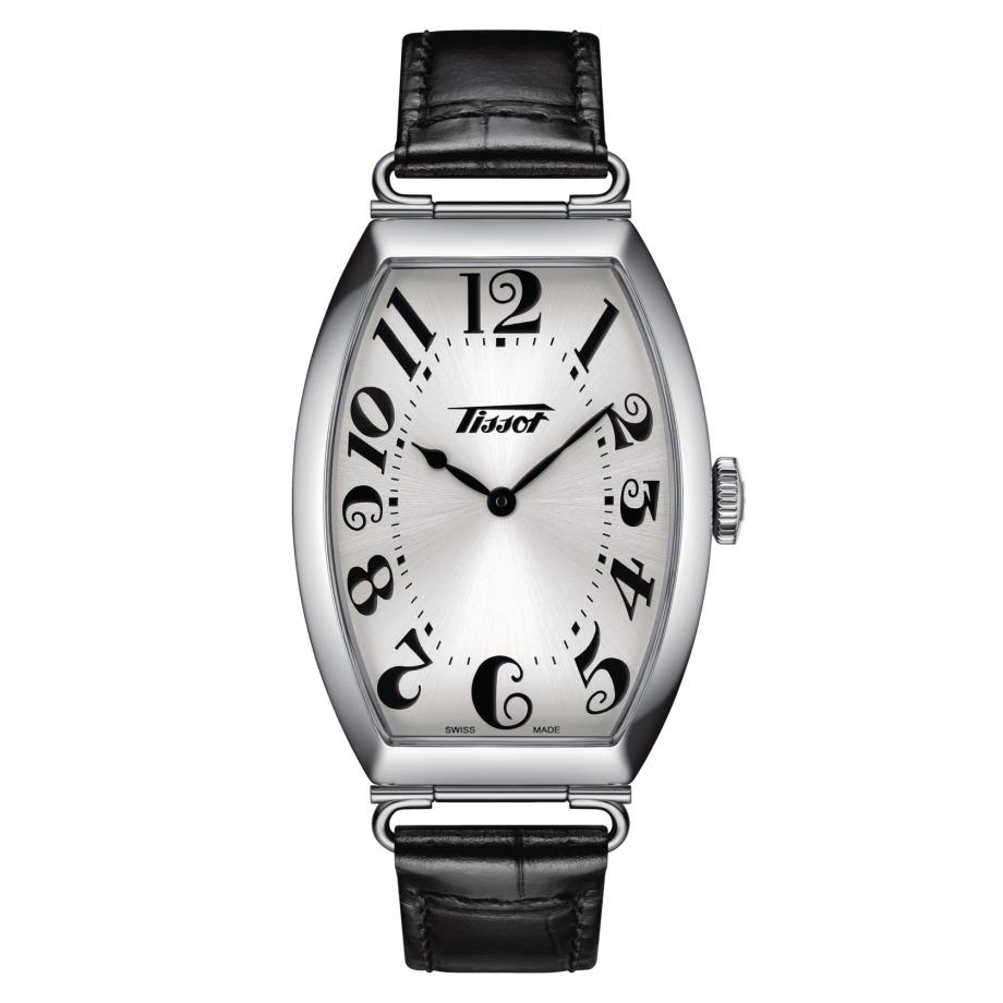 ティソ TISSOT T128.509.16.032.00 ヘリテージ ポルト クォーツ 正規品 腕時計