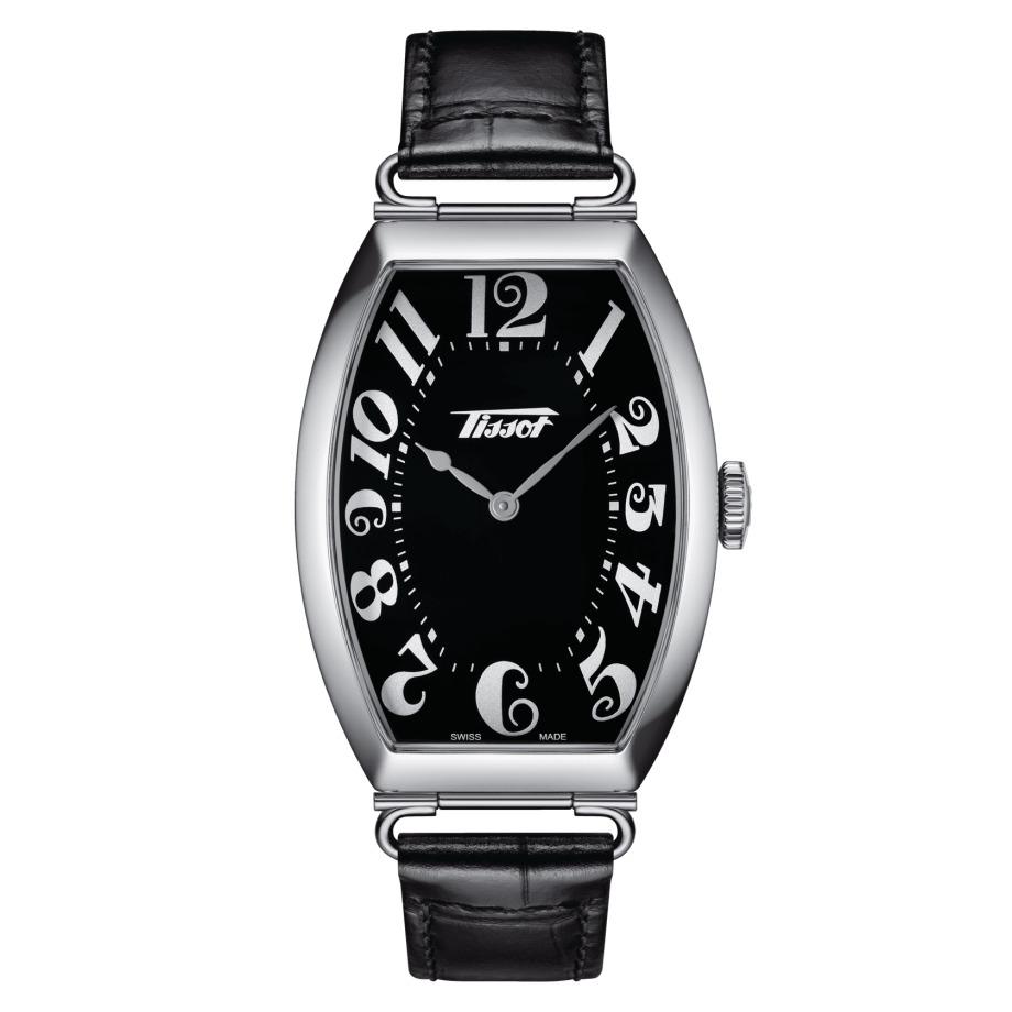 正規品 TISSOT ティソ T128.509.16.052.00 ヘリテージ ポルト クォーツ 腕時計