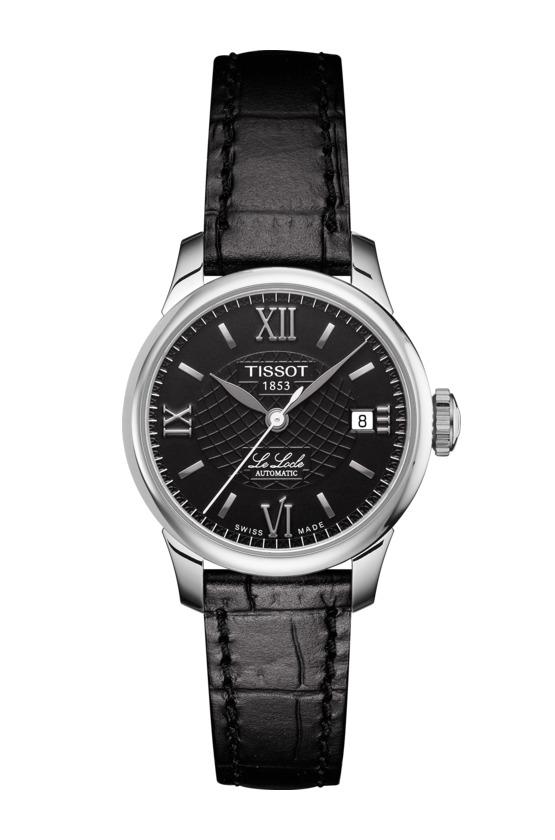 正規品 TISSOT ティソ T41.1.123.57 ル・ロックル オートマチック レディ 腕時計