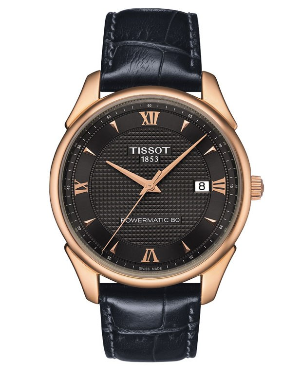 正規品 TISSOT ティソ T920.407.76.068.00 T-GOLD T-ゴールド VINTAGE POWERMATIC 80 ヴィンテージ パワーマティック80 腕時計