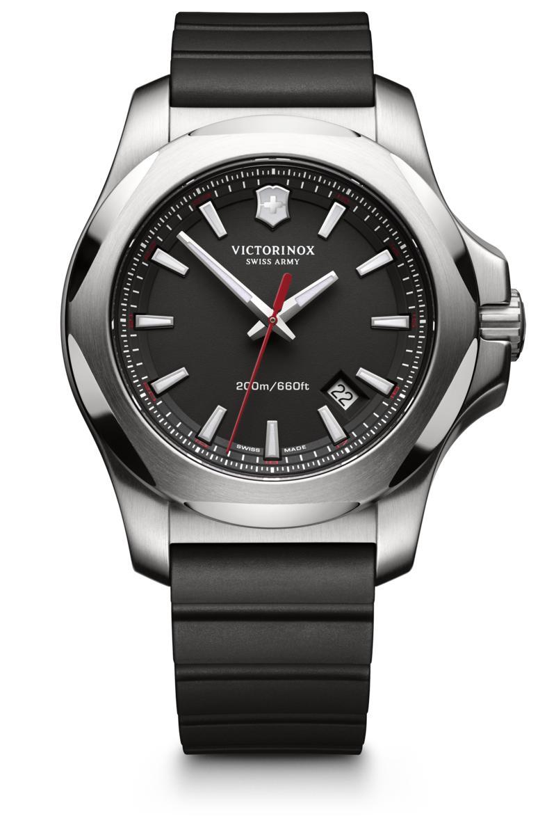 正規品 VICTORINOX ビクトリノックス 241682.1 I.N.O.X. イノックス 創業130年を記念モデル 腕時計