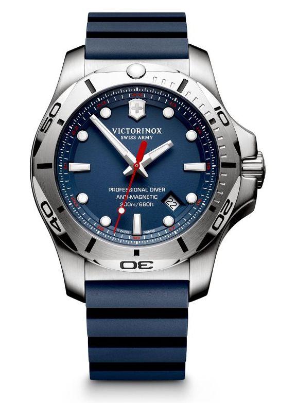 ビクトリノックス VICTORINOX 241734 I.N.O.X. Professional Diver イノックス プロフェッショナルダイバー 正規品 腕時計