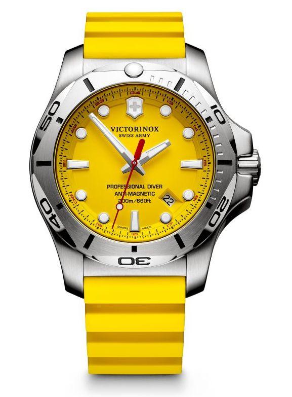 正規品 VICTORINOX ビクトリノックス 241735 I.N.O.X. Professional Diver イノックス プロフェッショナルダイバー 腕時計