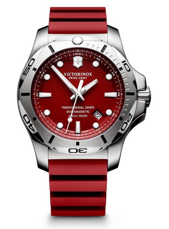 正規品 VICTORINOX ビクトリノックス 241736 I.N.O.X. Professional Diver イノックス プロフェッショナルダイバー 腕時計