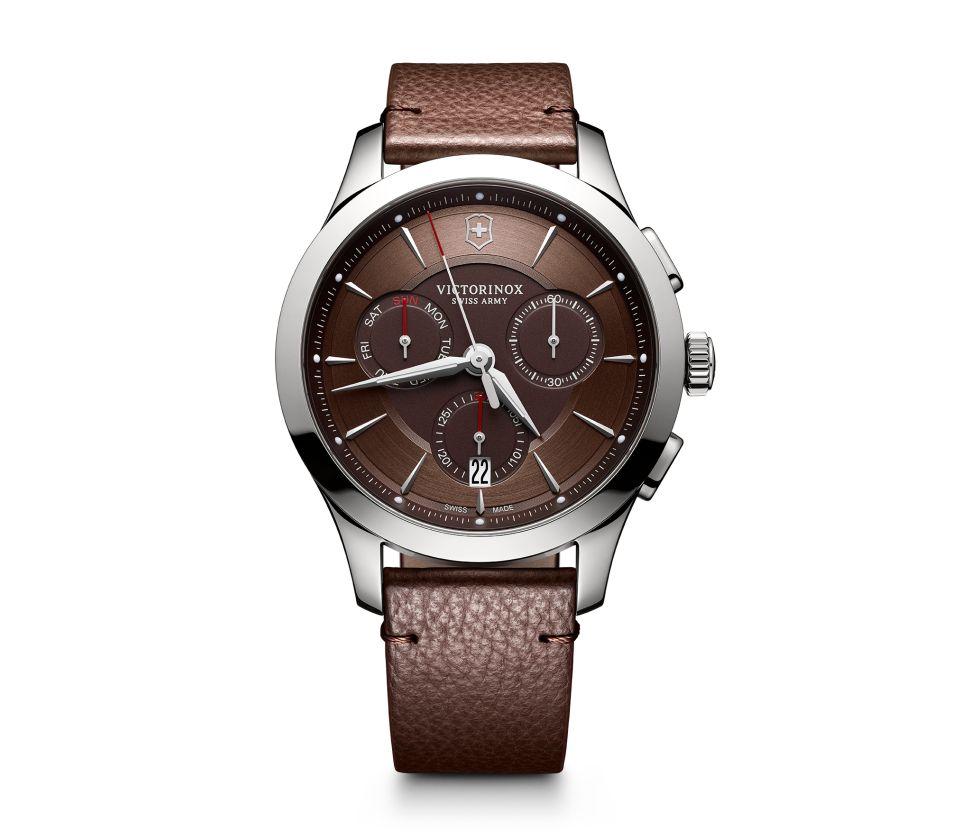 ビクトリノックス VICTORINOX 241749 アライアンス クロノグラフ 正規品 腕時計
