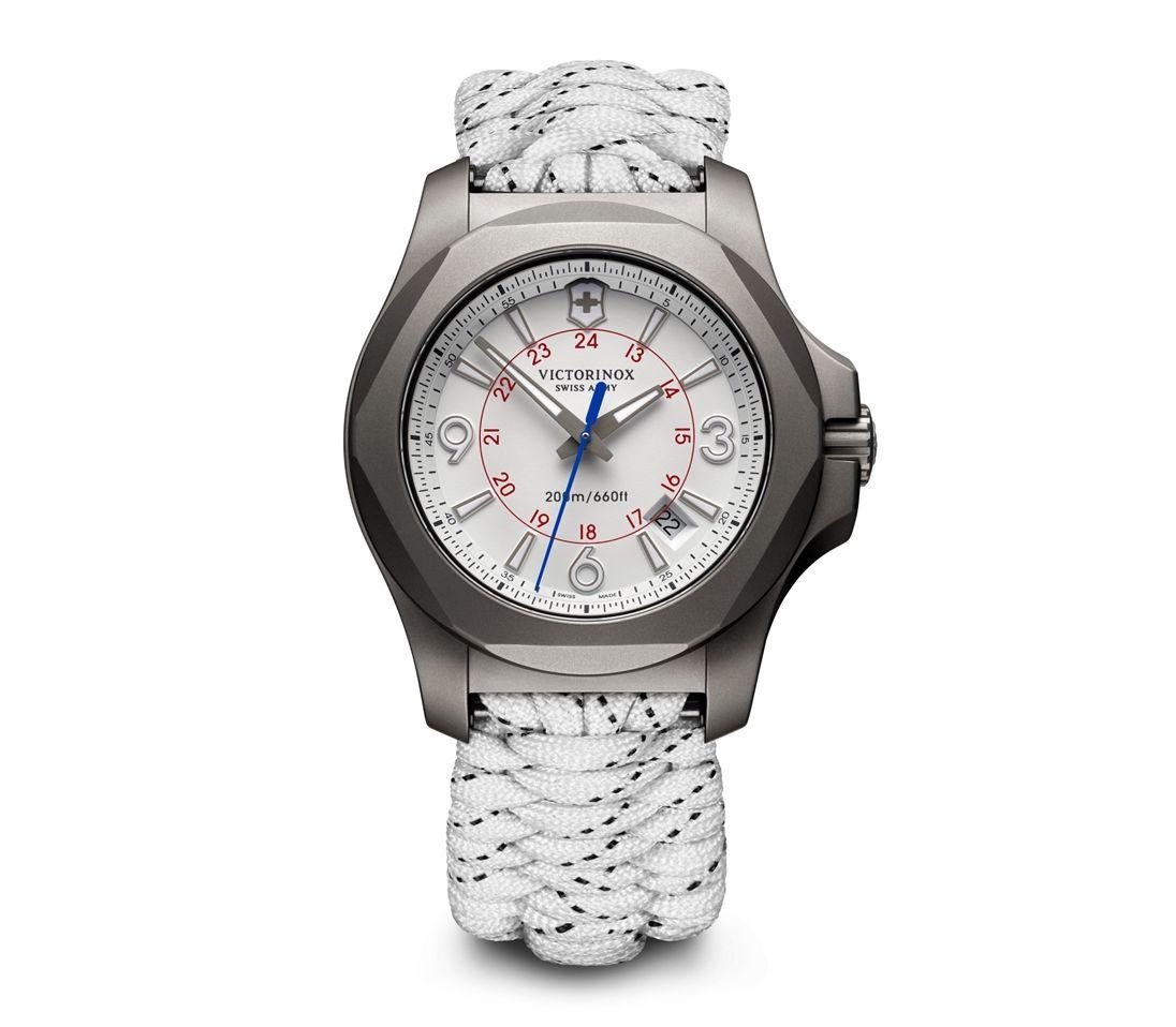 正規品 VICTORINOX ビクトリノックス 241772.1 イノックス チタニウム スカイハイ リミテッド・エディション 限定2000本 腕時計