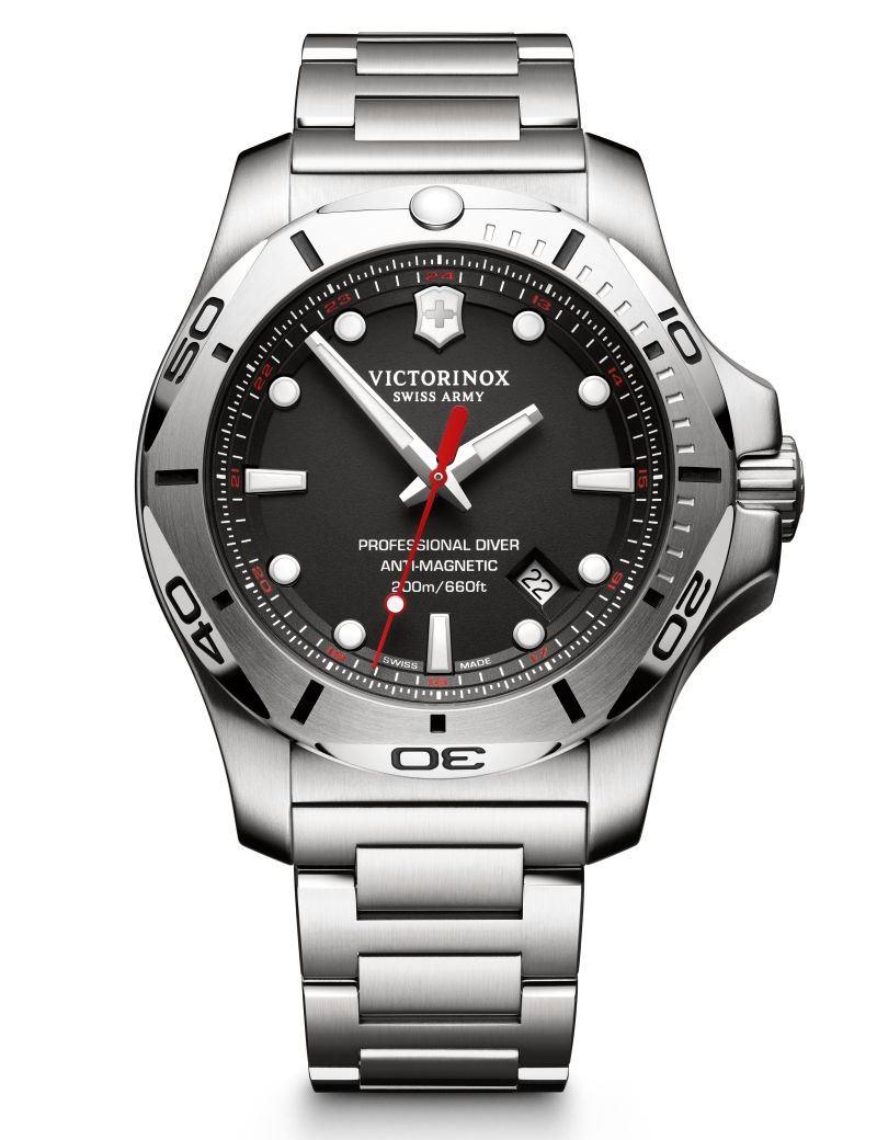正規品 VICTORINOX ビクトリノックス 241781 イノックス プロフェッショナルダイバー 腕時計