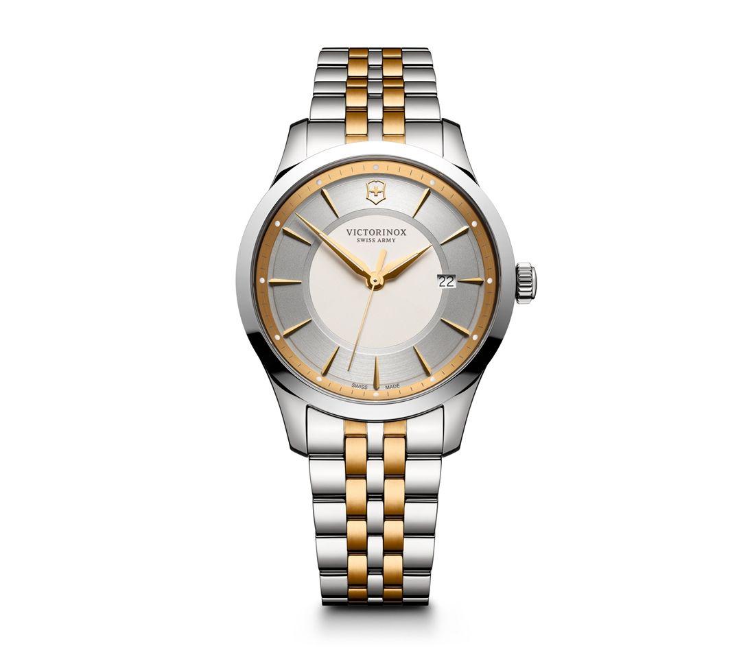 正規品 VICTORINOX ビクトリノックス 241803 アライアンス 腕時計