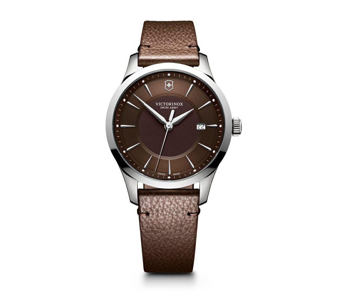 正規品 VICTORINOX ビクトリノックス 241805 アライアンス 腕時計