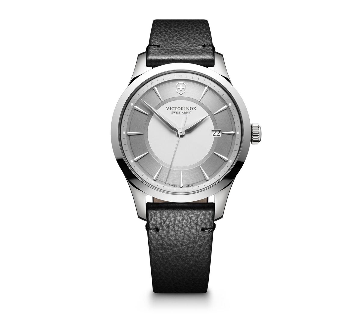 ビクトリノックス VICTORINOX 241823 アライアンス ラージ 正規品 腕時計