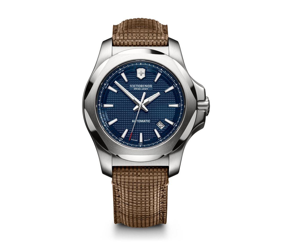正規品 VICTORINOX ビクトリノックス 241834 イノックス メカニカル 腕時計