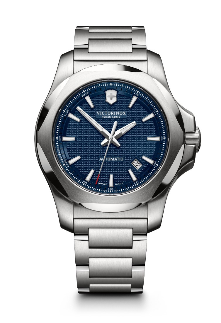 ビクトリノックス VICTORINOX 241835 イノックス メカニカル 正規品 腕時計