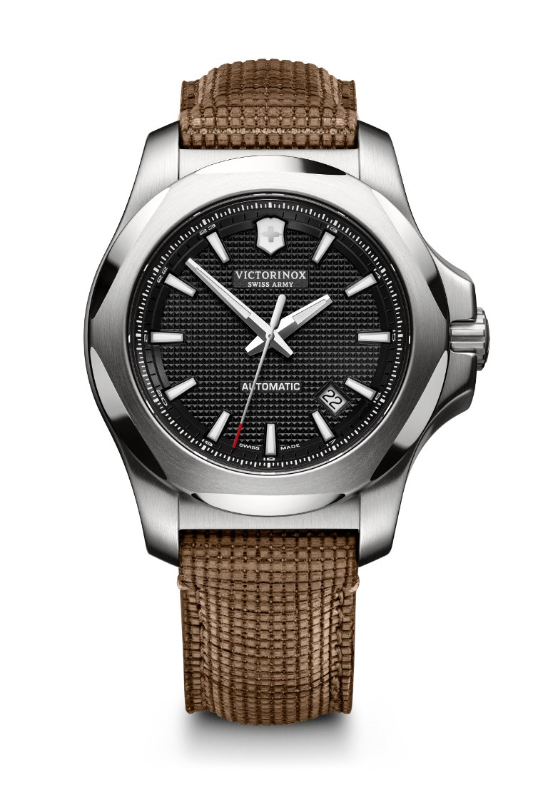 ビクトリノックス VICTORINOX 241836 イノックス メカニカル 正規品 腕時計