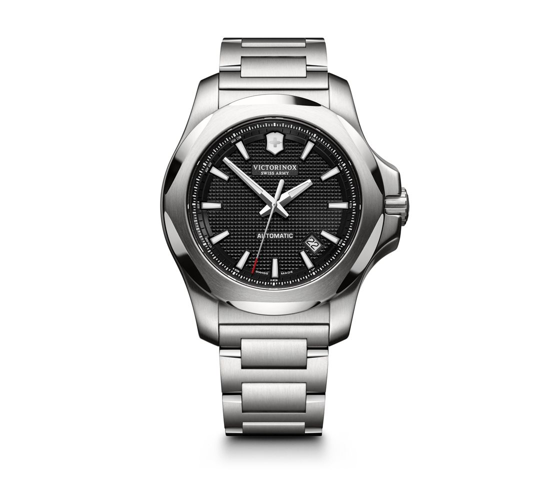 ビクトリノックス VICTORINOX 241837 イノックス メカニカル 正規品 腕時計