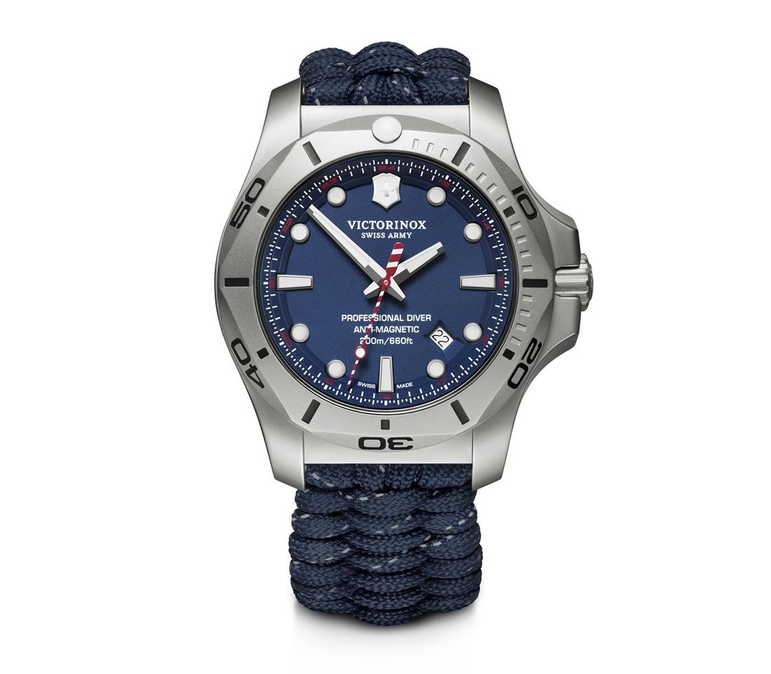 ビクトリノックス VICTORINOX 241843 イノックス プロフェッショナルダイバー 正規品 腕時計