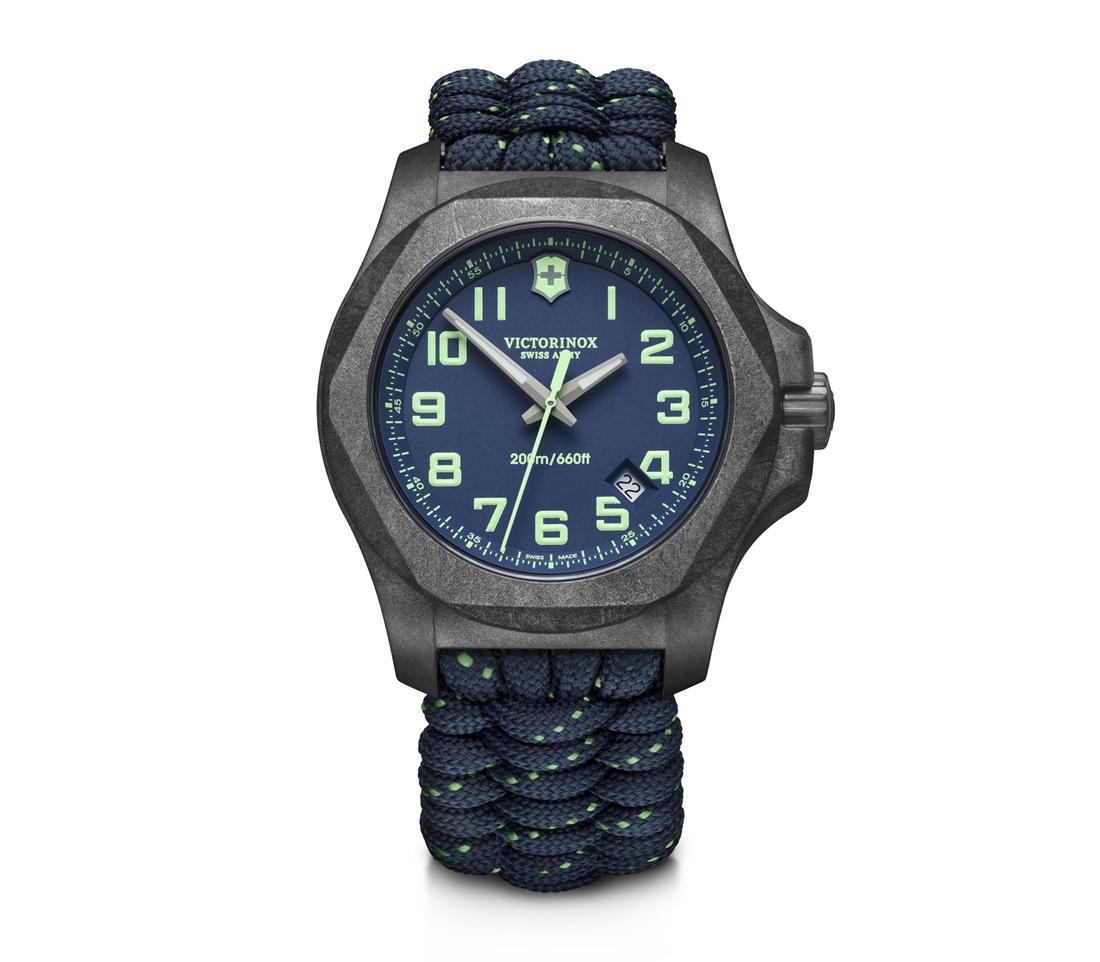 正規品 VICTORINOX ビクトリノックス 241860 イノックス カーボン 腕時計