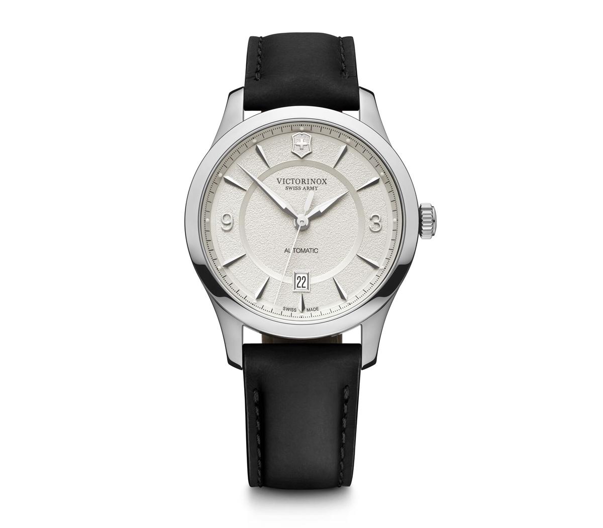 ビクトリノックス VICTORINOX 241871 アライアンス メカニカル 正規品 腕時計