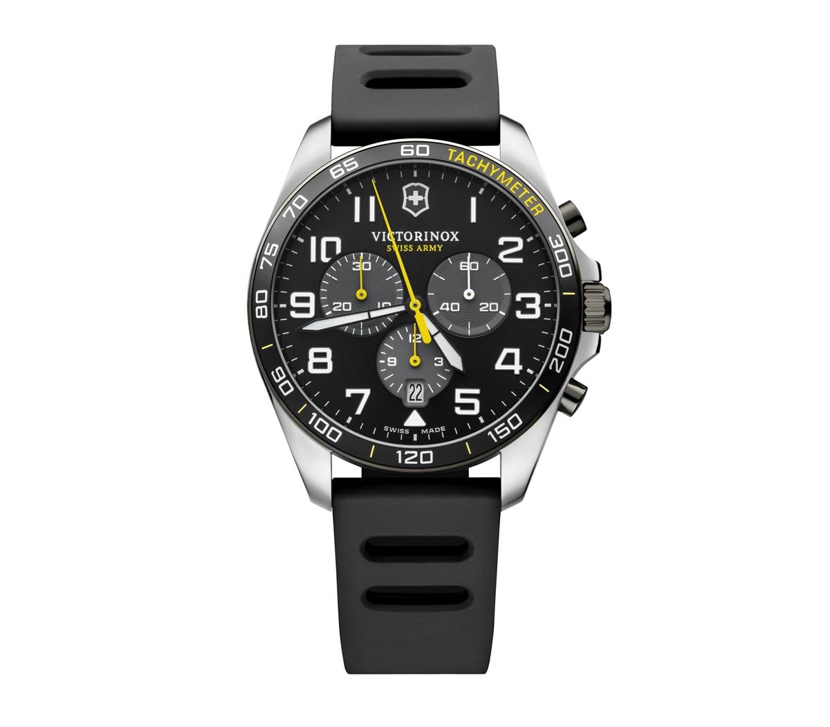 ビクトリノックス VICTORINOX 241892 フィールドフォース スポーツ クロノ 正規品 腕時計