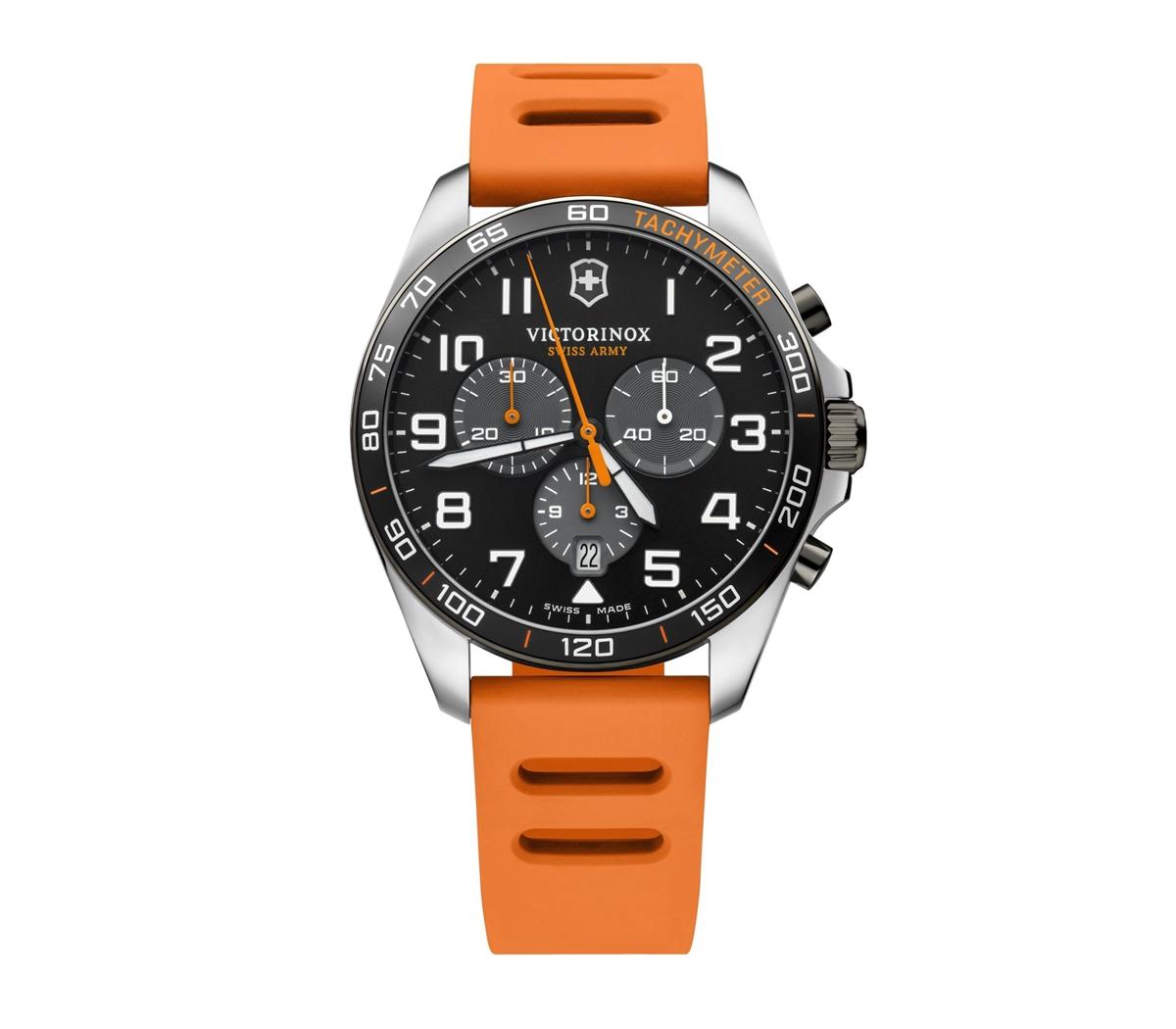 ビクトリノックス VICTORINOX 241893 フィールドフォース スポーツ クロノ 正規品 腕時計