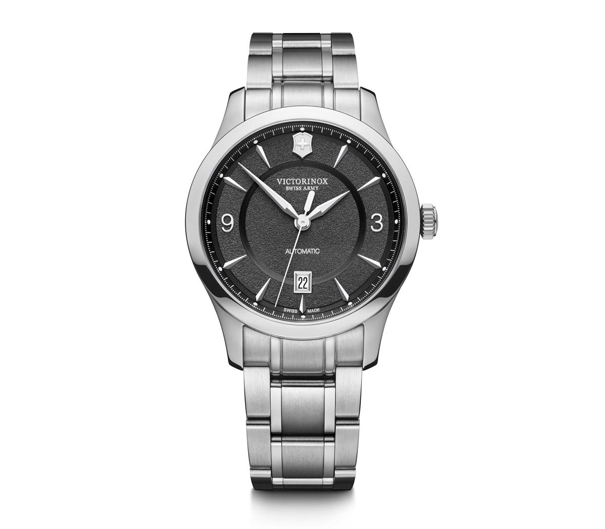 ビクトリノックス VICTORINOX 241898 アライアンス メカニカル 正規品 腕時計
