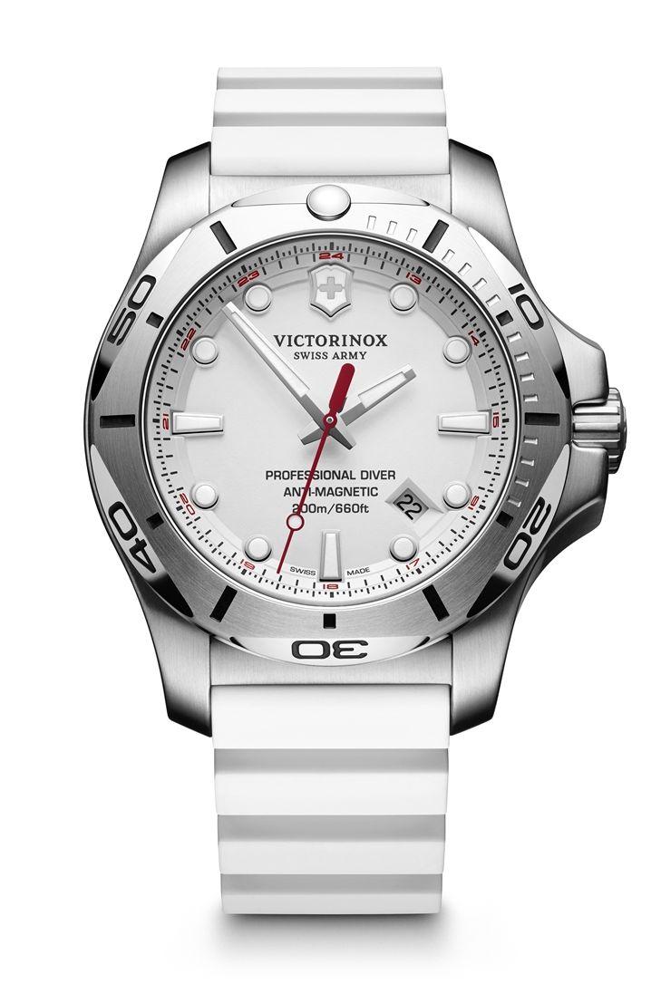 ビクトリノックス VICTORINOX 249123 イノックス プロフェッショナルダイバー 日本限定200本 正規品 腕時計