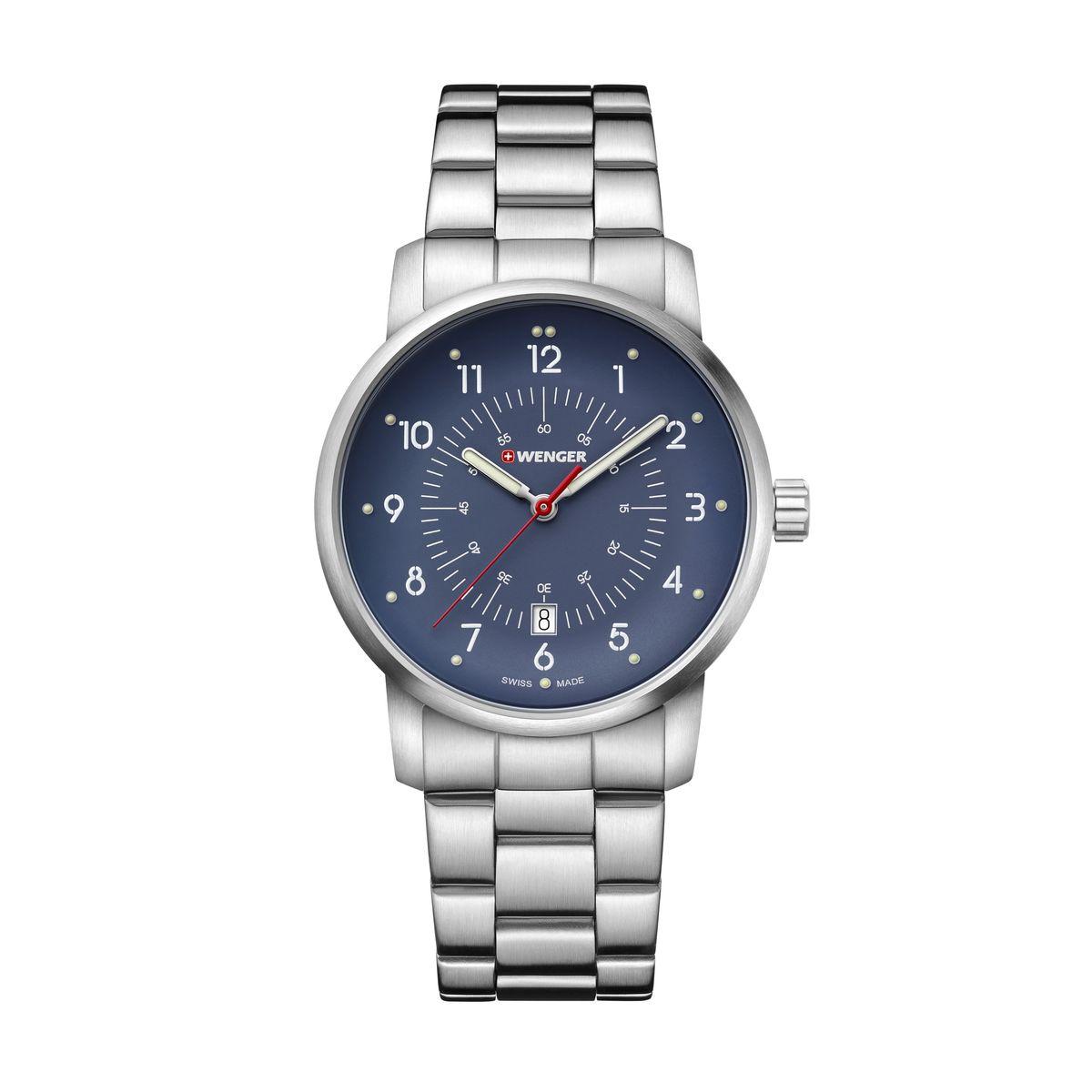 ウェンガー WENGER 01.1641.118 アベニュー 正規品 腕時計