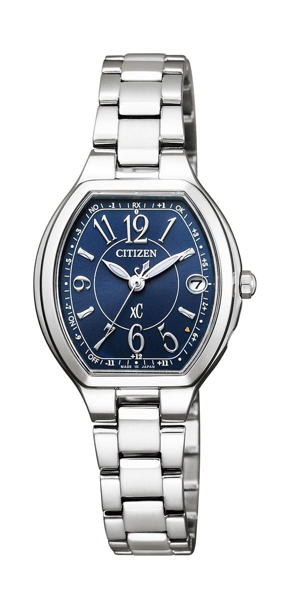 クロスシー XC シチズン CITIZEN 正規メーカー延長保証付き ES9360-58L エコ・ドライブ 電波時計 正規品 腕時計